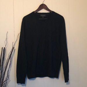 Men's Banana Republic Merino wool sweater